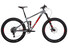 Cube Stereo 150 HPA Race 27.5+ Full suspension mountainbike grijs